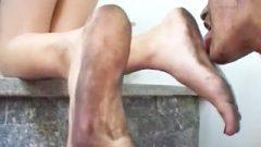 Brazil Feet Dirty Feet Humiliation