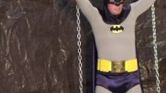 Batman Dominated And Humiliated By Poison Ivy – Directors Cut