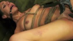 Isa Mendez #2 Sexual Disgrace Pumped For Punishment