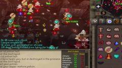 Reign Of Terror Brutally Fuck Deadman Mode