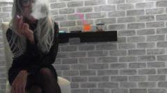 6-movies.com – Petite Cock Humiliation And Smoking, Really I Need A Cigaret
