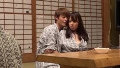 A Day Trip Beautiful Springs Huge Boobs Wife Kanako 35 Years Old