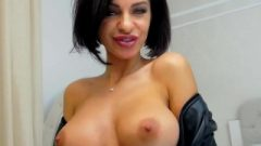 Anisyia Livejasmin Thick Looser Shaming Middle Finger Insults Humiliation