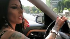 Mistress Kennya: The Public Humiliation Of My Puppy Whore (10) Trailer