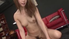 Japanese Office Beauty Receives Gangbanged By Her Colleagues