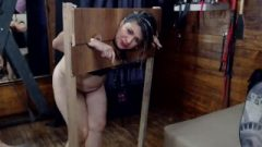 Torture In Humiliation Machine Very Raw Scene 2