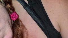 Babysitter White Whore Deep Throats Spanish Tool And Choked She Love It
