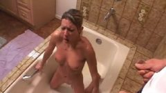 Jane – Pissmops – Slut Gulps Piss After An Extremely Hard Banging Version!