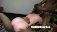Queen Of Pawgs Virgo Fucked In Orgy By Romemajor And Don Prince