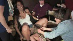 Shamed At The Queer Bar!
