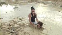 Mud Shamed