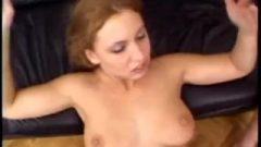 Teenie Melanie Jagger Fucked In Orgy