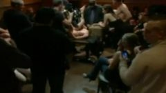 Group Slaves Max Humilation In Public Humiliate Bondage Bdsm